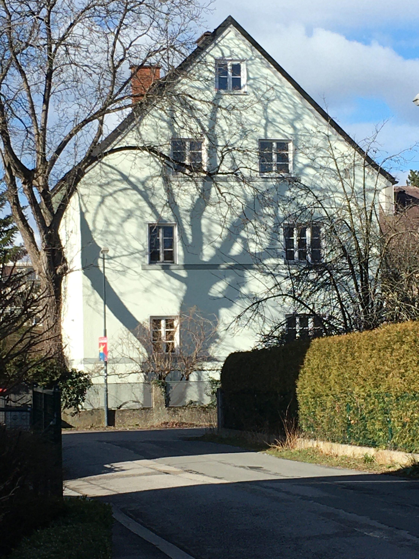 Projekt Bergheimerstraße — Moderne Wohnungen im Flair der 1920er