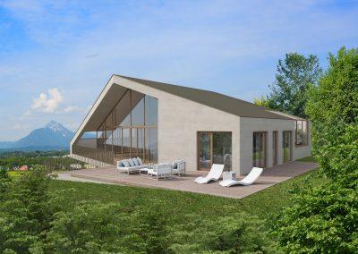 High Level 5061 — Wohnen am Gaisberg